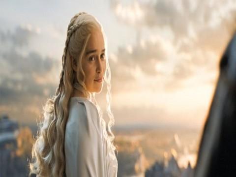 Game Of Thrones'un oyuncusu Emilia Clarke... İKİ KEZ BEYİN AMELİYATI GEÇİRDİ!..
