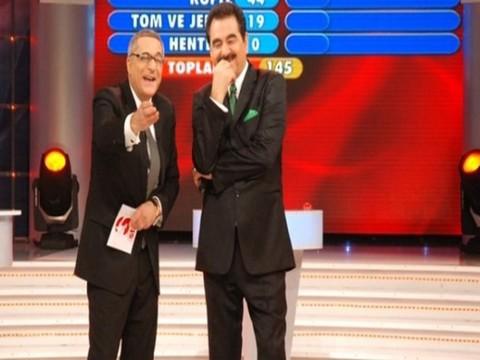 Mehmet Ali Erbil... İBRAHİM TATLISES PAYLAŞIMINA BEĞENİ YAĞDI!..