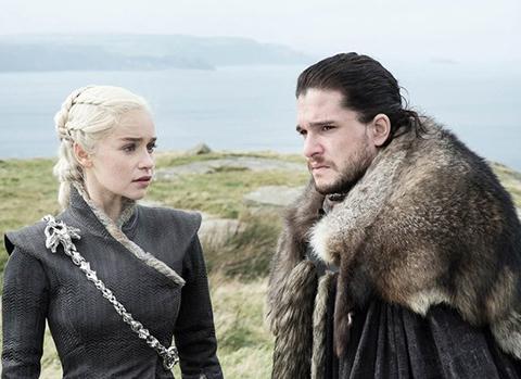 Game of Thrones... UYKUSUZ GECELER, HASTALIK İZİNLERİ!