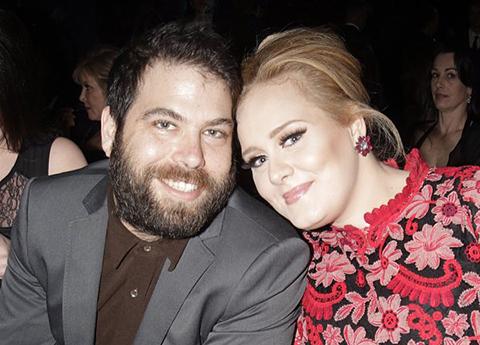 Adele... BOŞANMA AÇIKLAMASI!