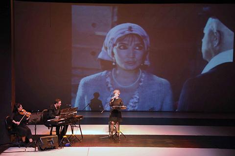 İBB Şehir Tiyatroları... 35. GENÇ GÜNLER ETKİNLİĞİ BAŞLADI!
