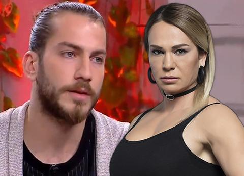 Survivor 2019... EFSANELER PARKURA DÖNÜYOR!
