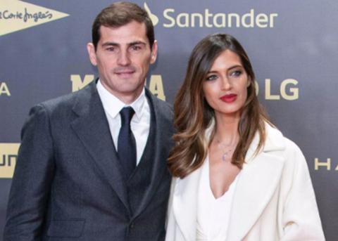 Iker Casillas... KÖTÜ GÜNLER BİTMİYOR!