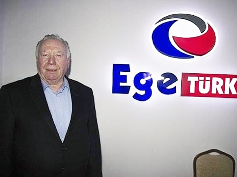 Necati Saruhan… SANATÇI DOSTU TV PATRONU HAYATINI KAYBETTİ!