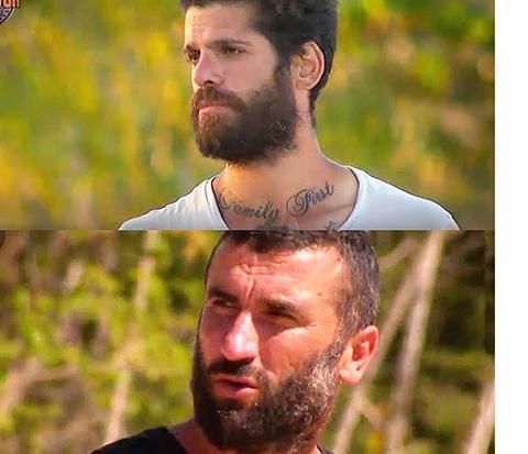 Survivor 2019... HİKMET'İN GİTMESİNE BORA SEVİNDİ Mİ?