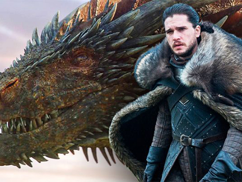 Kit Harington; Game Of Throne'un Yıldızı... REHABİLİTASYON MERKEZİNDE!