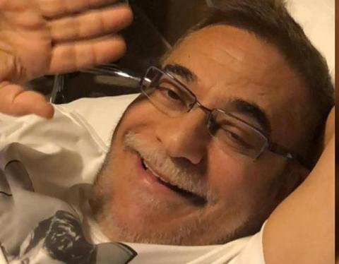 Mehmet Ali Erbil...DOKTORU AÇIKLADI, NE ZAMAN EVE DÖNECEK?