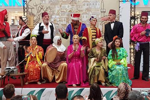 Çiğdem Tunç Tiyatrosu...RAMAZANA NOSTALJİK VEDA!
