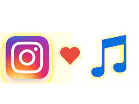 Instagram... HİKAYELERİNE ŞARKI SÖZÜ EKLEYEBİLECEKSİNİZ!