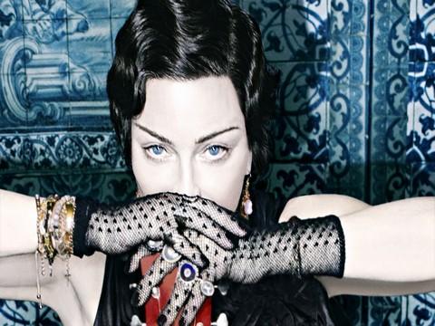 """Madonna... 14. STÜDYO ALBÜMÜ """"MADAME X"""" ÇIKTI!.."""