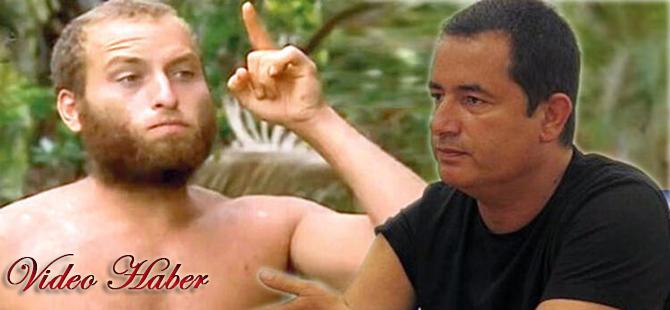 "Taner Tarlacı… ""ACUN ABİ; BANA DELİ RAPORU AL, BENİ KURTAR"""