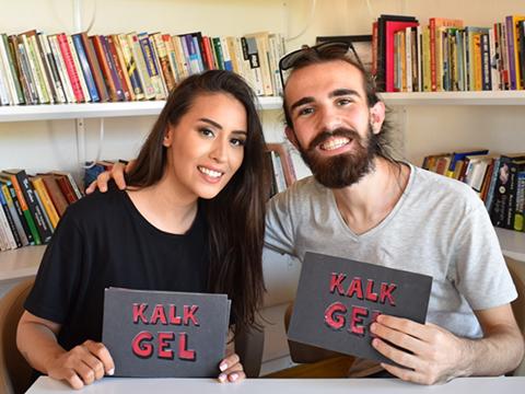 """Hande Ünsal… """"BİR DÖNEM AĞIR DEPRESYON GEÇİRDİM!"""""""