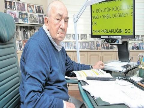 """Türker İnanoğlu... """"BÜLENT ERSOY HASTANEDE REHİN KALMIŞTI, BEN KURTARDIM"""""""