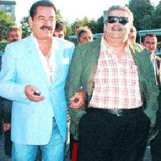 """İbrahim Tatlıses-Osman Yağmurdereli...""""YALNIZIM"""" ŞARKISI BARIŞTIRDI!"""