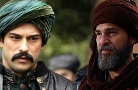 Diriliş Osman...HANGİ KANALDA YAYINLANACAK?