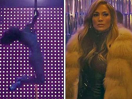 """Jennifer Lopez... """"HUSTLERS"""" FİLMİNE KİM NEDEN DAVA AÇIYOR?.."""