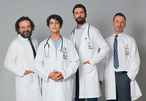 Mucize Doktor...İLK TANITIM BÜYÜK MERAK UYANDIRDI!