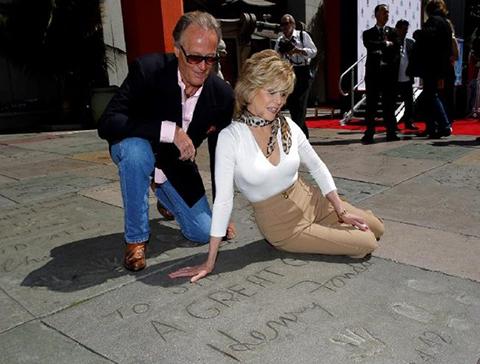 Jane Fonda...OYUNCU KARDEŞİ PETER FONDA'YI KAYBETTİ!