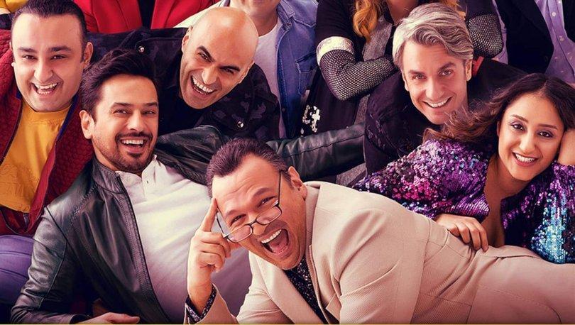 Güldür Güldür Show... 3 YENİ TRANSFER DAHA!..