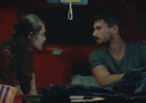 """Aşk Ağlatır...""""ŞİMDİ GERÇEKTEN ELVEDA…"""""""