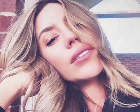 Kylie Rae Harris...GENÇ MÜZİSYEN TRAFİK CANAVARINA KURBAN OLDU!