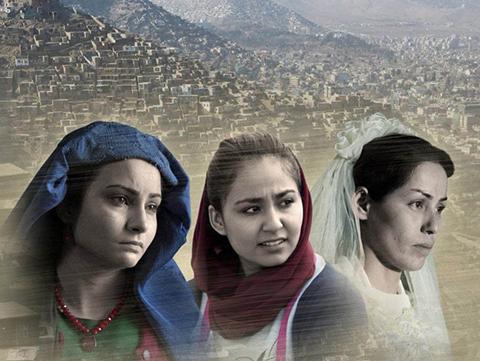 Havva, Meryem, Ayşe...ANGELİNA JOLİE DESTEK VERMİŞTİ, ALTIN KOZA'DA GÖSTERİLECEK!