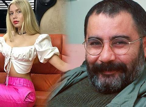 Aleyna Tilki...AHMET KAYA'NIN MEZARINI ZİYARET ETTİ NOT BIRAKTI!