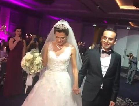 Osman Küçükdalak - Zehra Küçük...NTV, TRT HABER'DEN DAMAT ALDI!