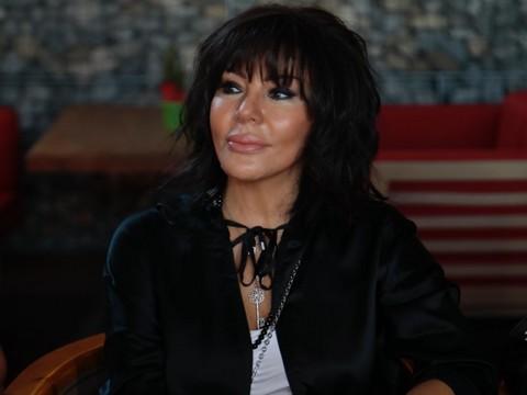"Brilliant Dadaşova... KÜSKÜN AZERİ STARDAN ""PARA PARA"" İTİRAFI!.."
