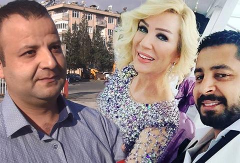 Seda Sayan...HAKARET DAVASI'NDA CEZA DEĞİŞİKLİĞİ!