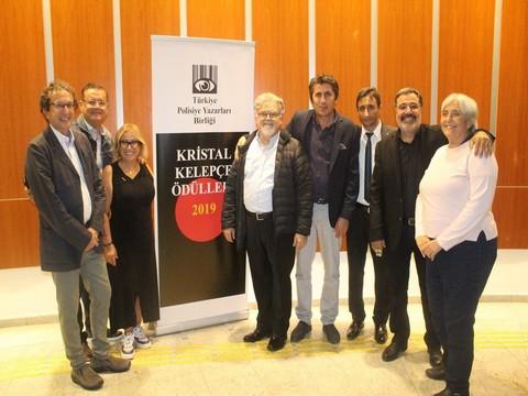 Kristal Kelepçe Ödülleri... ÖDÜLLER SAHİPLERİNİ BULDU!..