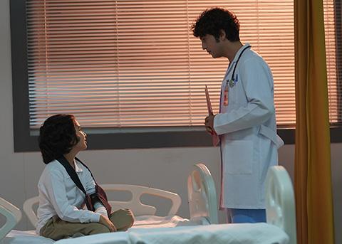 Mucize Doktor...ALİ İÇİN ÖNEMLİ BİR VAKA!