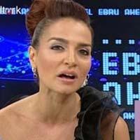 Ebru Akel... ESKİ MANKEN OLARAK ANILMASINA ÇOK KIZDI!