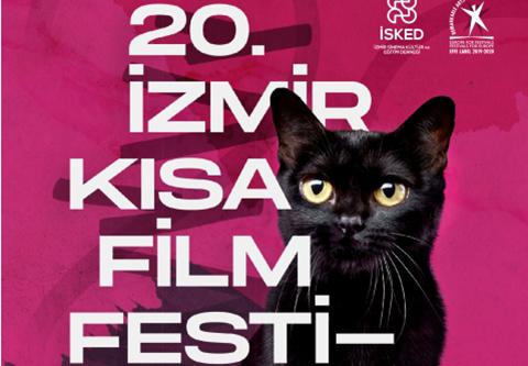 İzmir Kısa Film Festivali...İŞTE ALTIN KEDİ İÇİN YARIŞACAK FİLMLER!