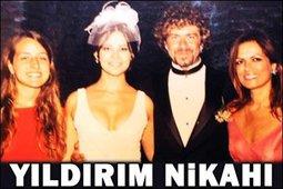 Tan Sağtürk-Alona  Ataber... HAMİLELİK YILDIRIM EVLİLİK GETİRDİ...
