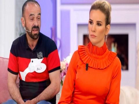 Esra Erol'un programına çıkan Ali Keskin... HUSUMETLİSİ TARAFINDAN ÖLDÜRÜLDÜ!..