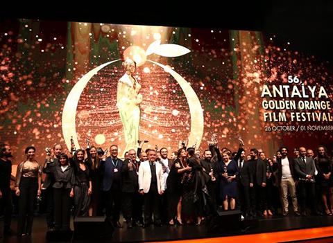 Antalya Altın Portakal Film Festivali... ÖDÜL TARTIŞMASI!.. KURAL İHLALİ Mİ YAPILDI?..
