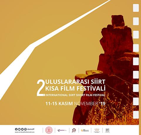 2. SİİRT ULUSLARARASI FİLM FESTİVALİ'NDE FİNAL HEYECANI