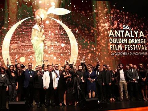 56. Antalya Altın Portakal Film Festivali... SEKTÖRDEN SONUÇLARA İTİRAZ VAR