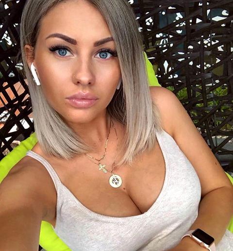 Evgenia Znamenschikova... ÇOCUĞUNUN ÖNÜNDE TECAVÜZ VE DARP!