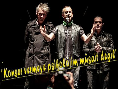 İstanbul Müzik Haftası... ROCK İLE SONA ERDİ!
