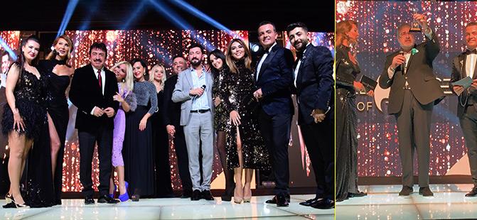 Gold Faces Of Turkey…  TÜRKİYE'NİN ALTIN YÜZLERİ BELLİ OLDU!