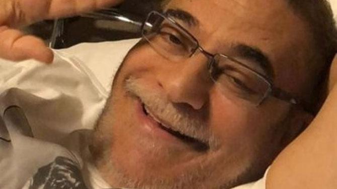 Mehmet Ali Erbil... AMELİYATTAN ÇIKTI!