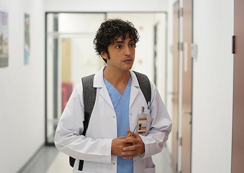 Mucize Doktor...ALİ CERRAHİ'YE DÖNÜYOR!