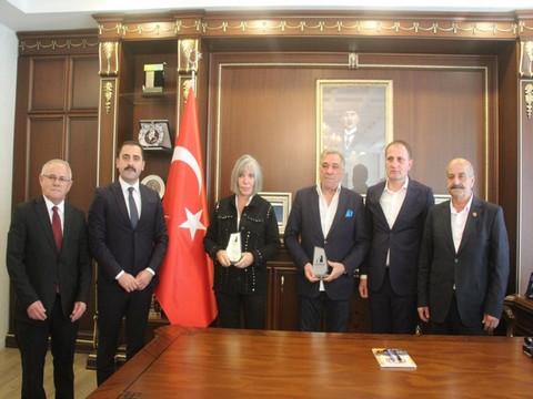 """Fatoş Güney... 35 YIL SONRA SİİRT'DE """"SÜRÜ"""" HEYECANI!.."""