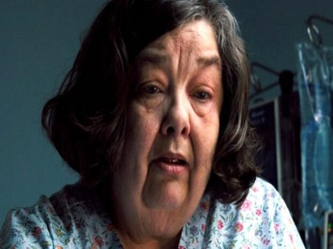 TV dünyasından acı haber... JANE GALLLOWAY HEITZ ÖLDÜ!..