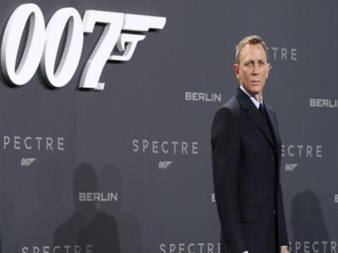 """Daniel Craig... """"BENDEN BU KADAR!"""""""