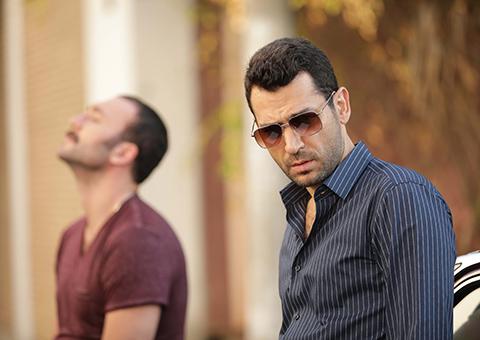 """Murat Yıldırım... DİKKAT!.. """"RAMO"""" GELİYOR..."""