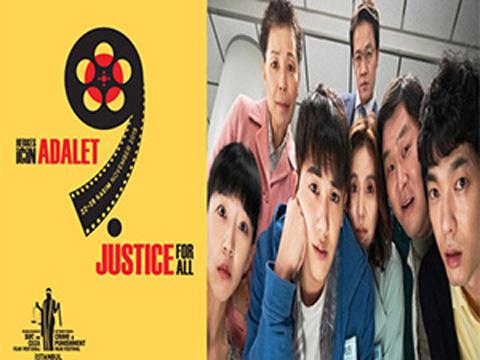 Suç ve Ceza Film Festivali... 9.KEZ ÖDÜLLER SAHİPLERİNİ BULDU!