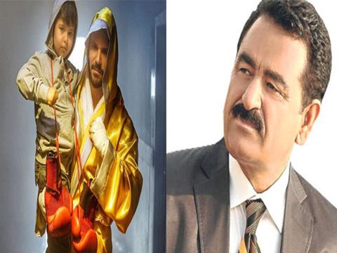 İbrahim Tatlıses...ŞAMPİYONA ÖVGÜ DOLU PAYLAŞIM!